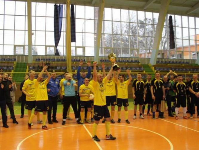 Турнір пам'яті Миколи Романюка