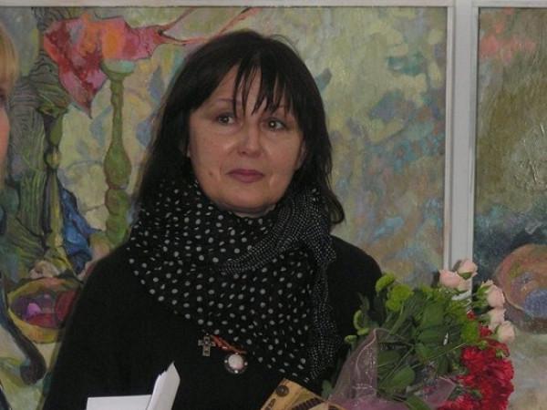 Наталія Кумановська