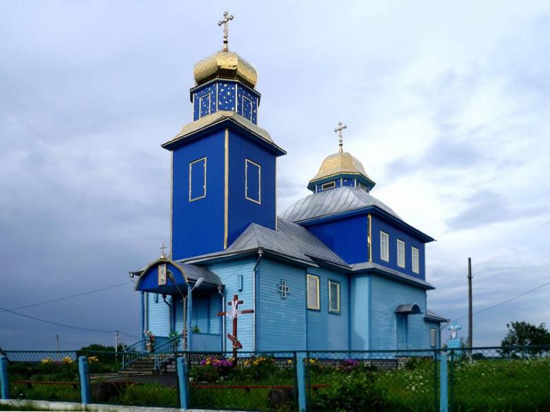 На Іваничівщині релігійна громада проголосували за перехід до ПЦУ