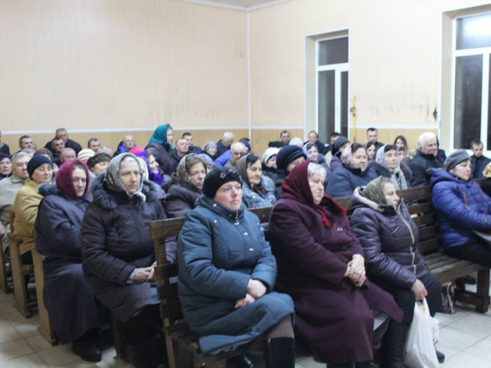 Громада села на Горохівщині визначилася з переходом у ПЦУ