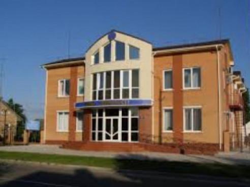 Любешівський центр зайнятості