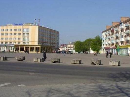 Стало відомо, що саме руйнує багатоповерхівку в центрі Володимира