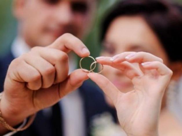 Жителі Турійщини перестали одружуватися з іноземцями