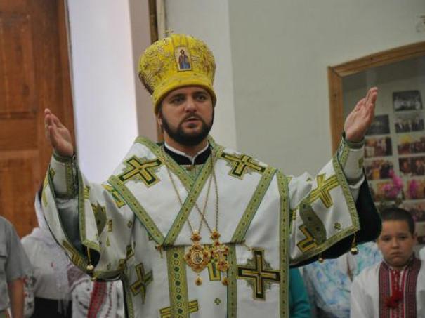 Архієпископ Рівненський і Острозький Іларіон