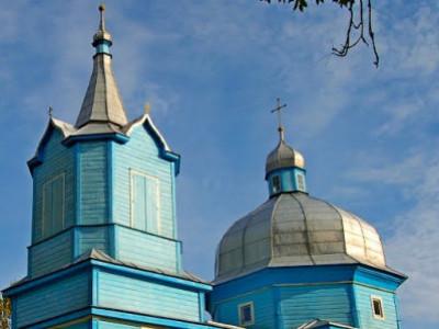 В УПЦ заборонили у служінні священику з нуйнівського храму