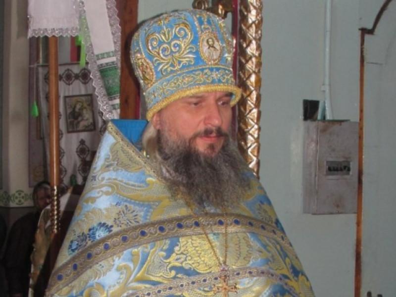 Протоієрей Валерій Пилипчук
