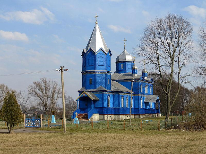 Громада Хресто-Воздвиженського храму вирішила приєднатися до ПЦУ