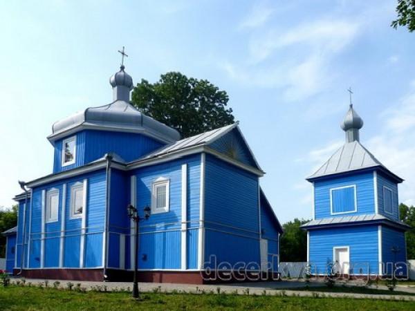 Мирків зареєструє свою церкву в ПЦУ, а священику дали час подумати