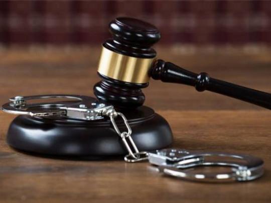 В Іваничах крадія автомобіля засудили до п'яти років тюрми