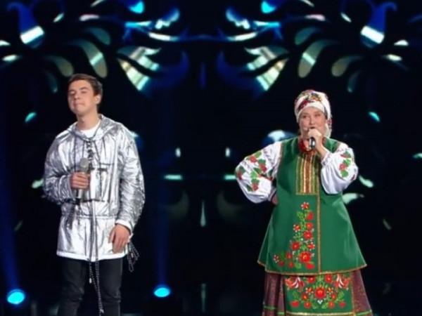 Уродженка Нуйно Лідія Горошко пройшла у наступний етап «Голосу країни»