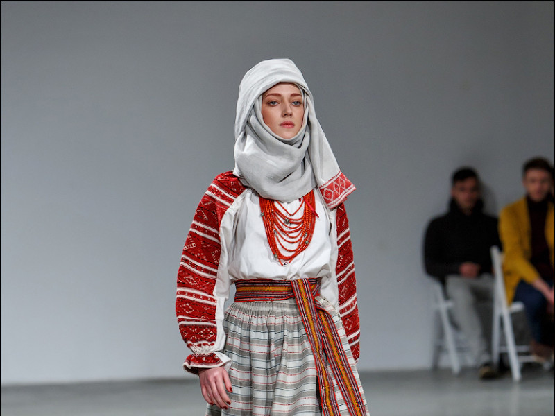 Волинський костюм