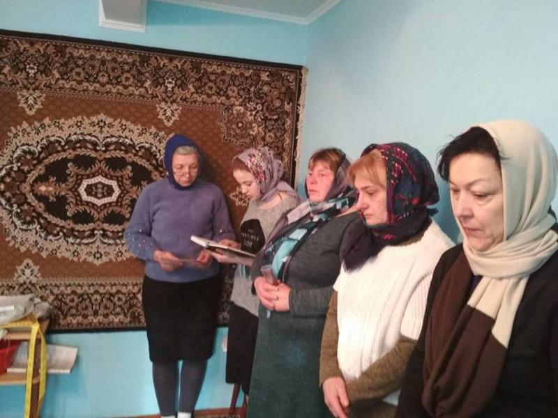 Московський патріархат у селі Луцького району переходить на надомні богослужіння