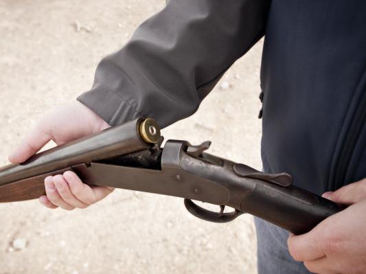 За незаконне зберігання зброї жителю Ратнівщини загрожує ув'язнення