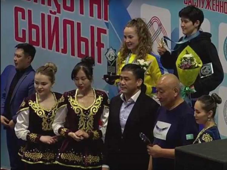 Ковельська боксерка Тетяна Коб здобула зрібло у Казахстані