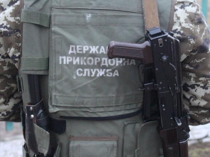 На Ратнівщині затримали імовірного російського терориста