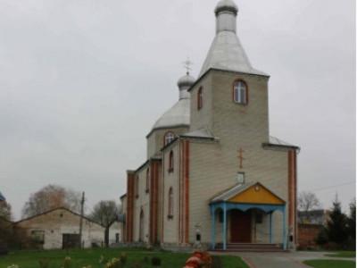 Релігійна громада на Іваничівщині хоче залишити Московський патріархат