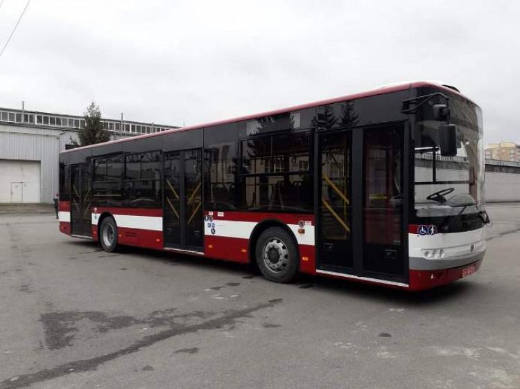 Понад 10 тисяч автобусів «Богдан» перевозять українських пасажирів по всій країні