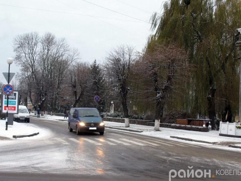 Директора «Добробуту» оштрафували за ожеледицю, яка призвела до ДТП