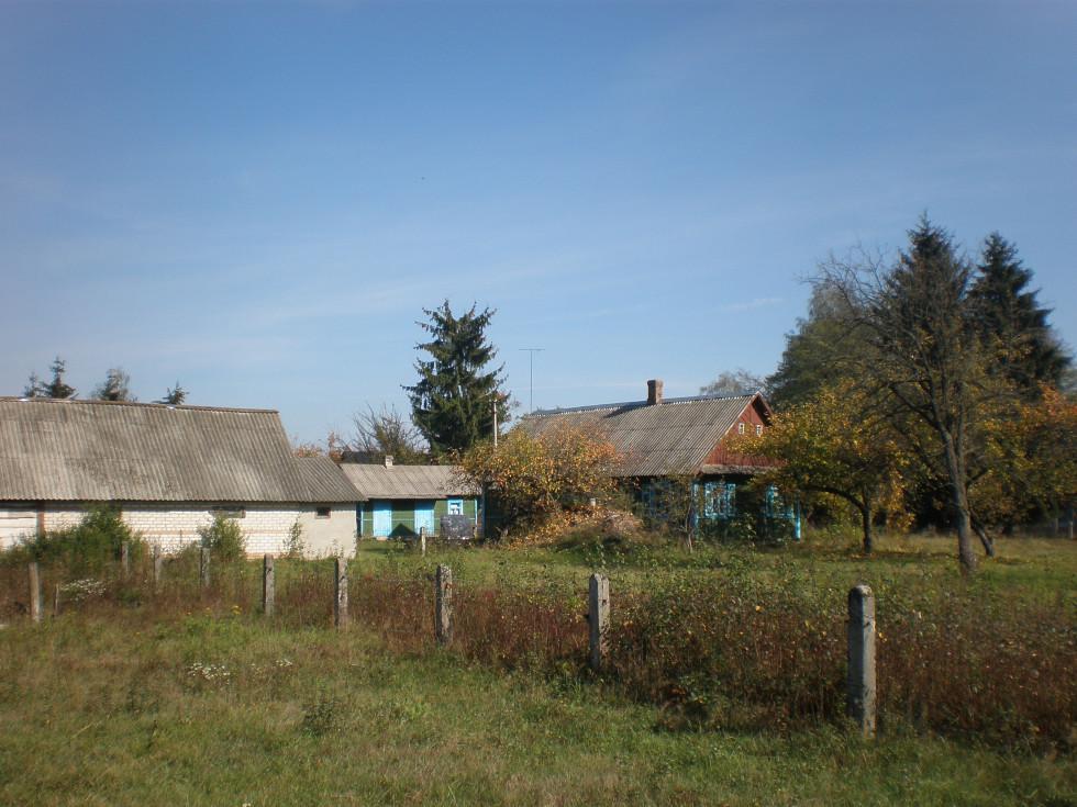 Околиці села Кошари