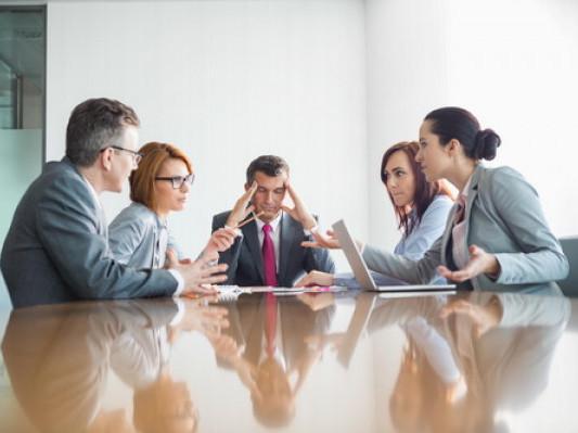 Луцьких бізнесменів запрошують на тренінг про складні переговори