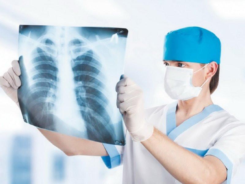 На Волині зростає кількість хворих на туберкульоз