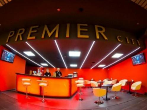 У кінотеатрі PremierCity покажутьаж сім прем'єрних кінострічок.