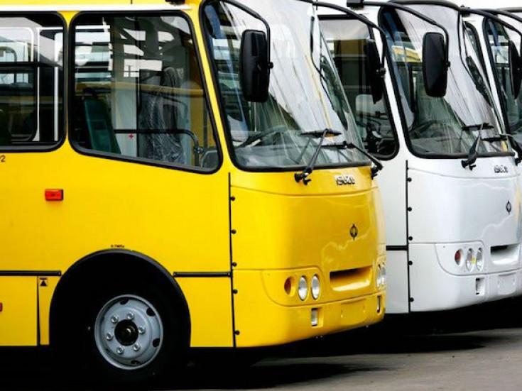 З'явився новий автобусний маршрут до Променя