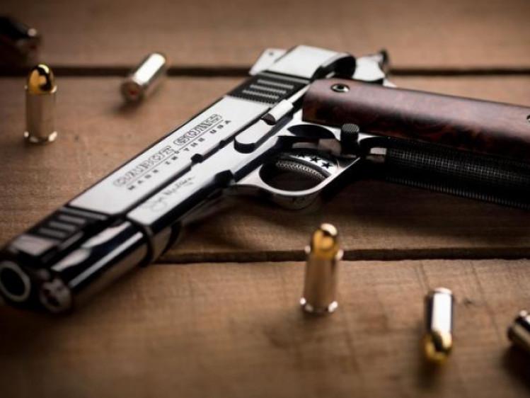 На Любомльщині закликають здати незареєстровану зброю