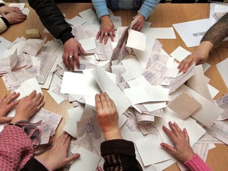 Опрацювали 100% бюлетенів 19 округу на Волині: хто лідирує