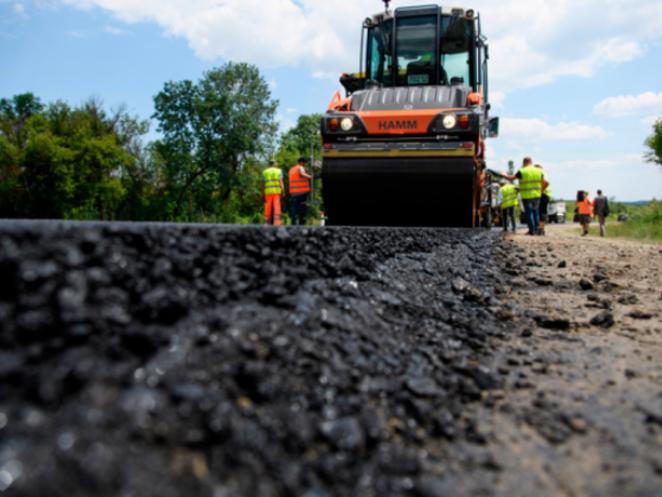 На Волині обласна адміністрація ремонтуватиме понад двісті доріг