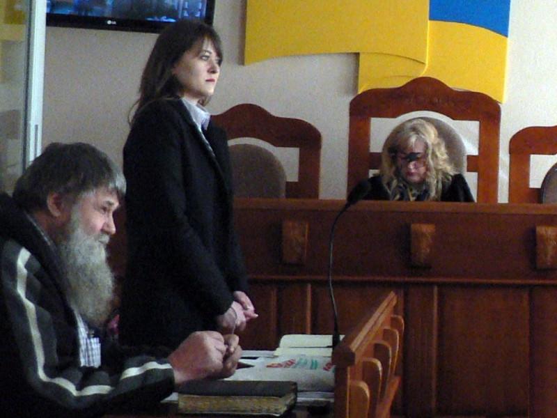 Ковельчанин судиться з поліцією через конфлікт у церкві