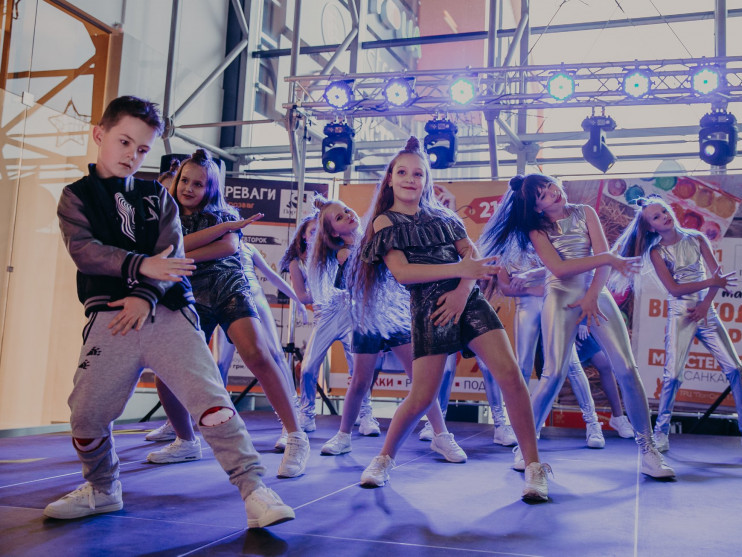 На конкурсі «Таланти ПортCity 2019» визначили півфіналістів