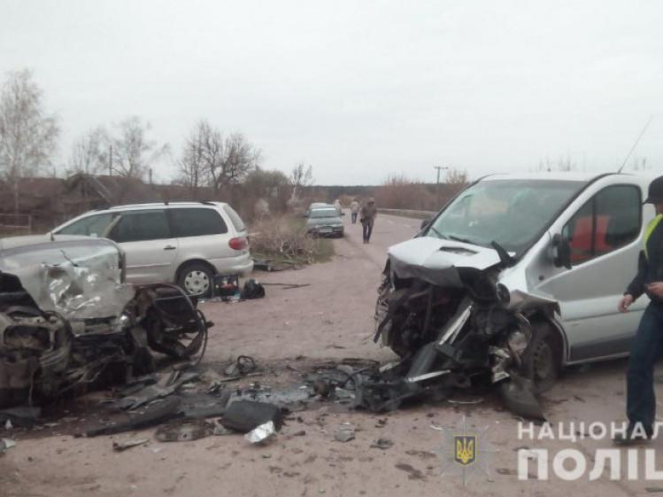 Очевидці розповіли подробиці смертельної аварії на Волині