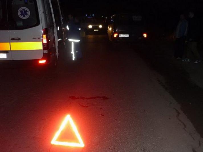 Біля «Ягодина» в аварії загинув житель Вишнева
