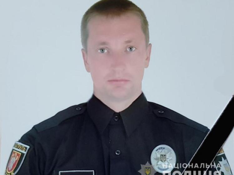 Віктор Соколюк
