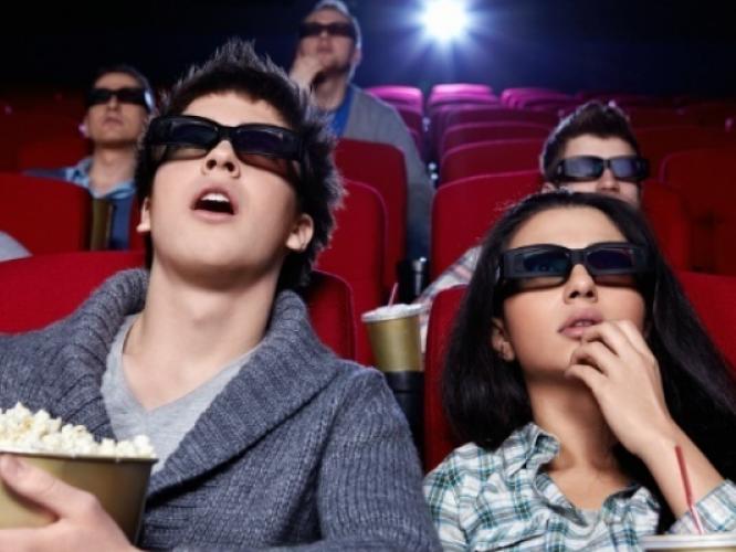 В кінотеатрі PremierCity чотири прем'єри