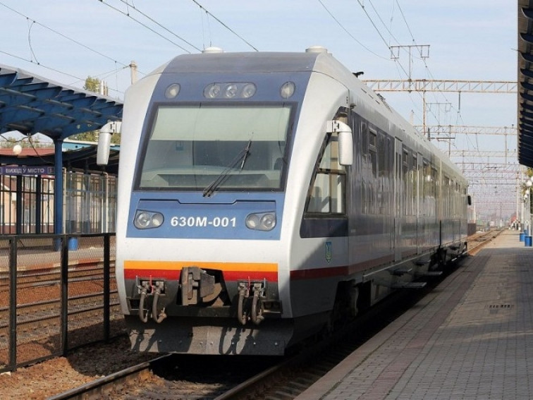 Розклад поїзда з Ковеля до Хелму зазнає тимчасових змін