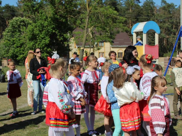 Кульчин: як відгуляють День села