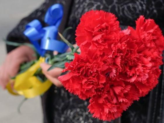 Як у Володимирі відзначатимуть День пам'яті та примирення і День перемоги