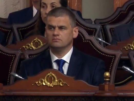 Руслан Лідовець