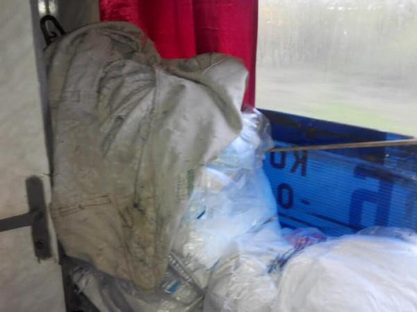 Пасажири поїзду «Ковель – Одеса» скаржаться на задуху та сморід у вагонах