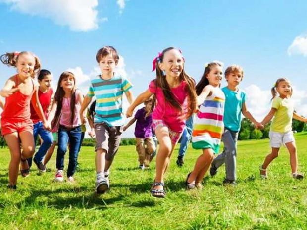 Відпочинок і оздоровлення дітей
