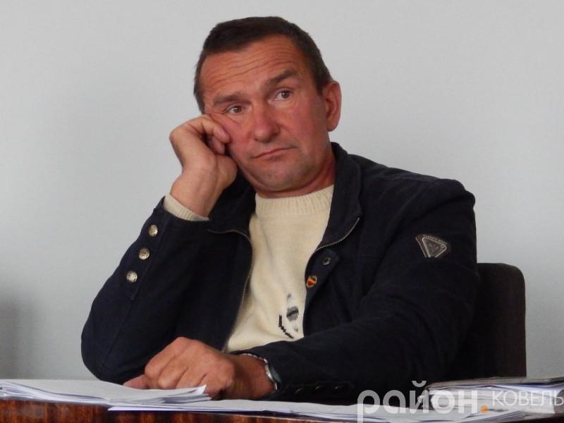 Геннадій Кіндер