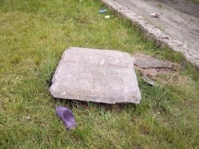 Деталі трагедії у Володимирі