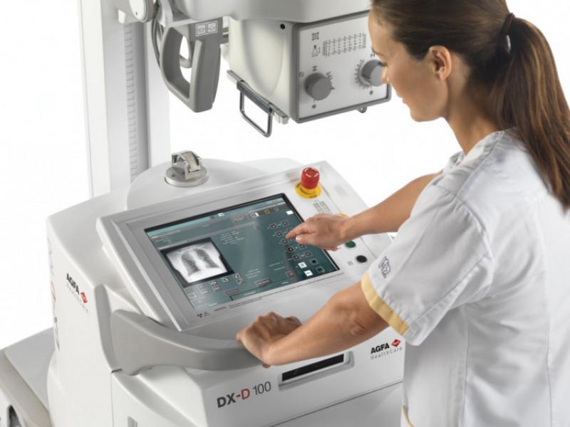 У місті на Волині запрацює сучасний цифровий рентгенапарат