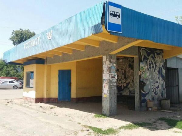 У центрі волинського містечка на кордоні з ЄС загиджені вбиральні