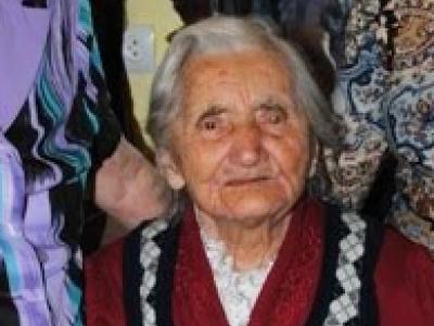 Марія Бензерик
