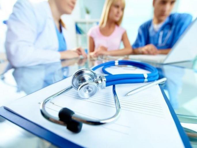 Скільки мільйонів виділять Горохівщині на облаштування амбулаторій