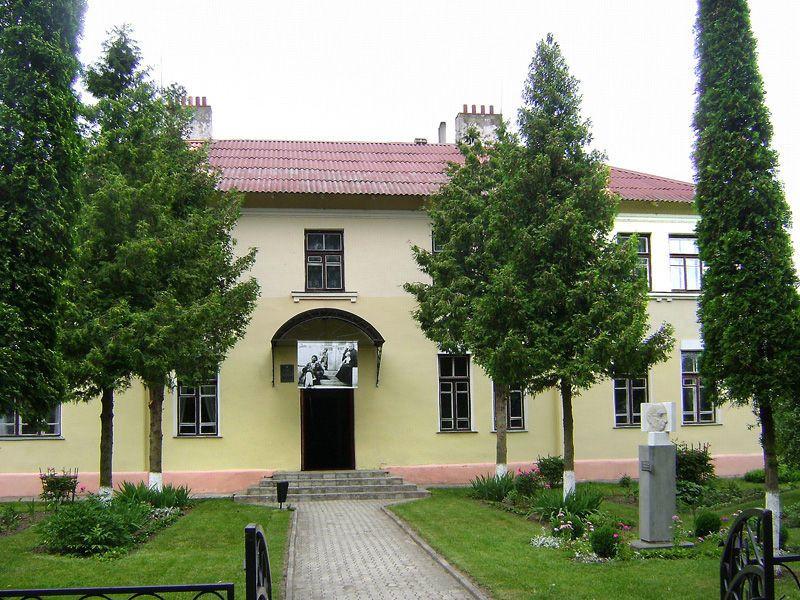 Музей Ігоря Стравінського