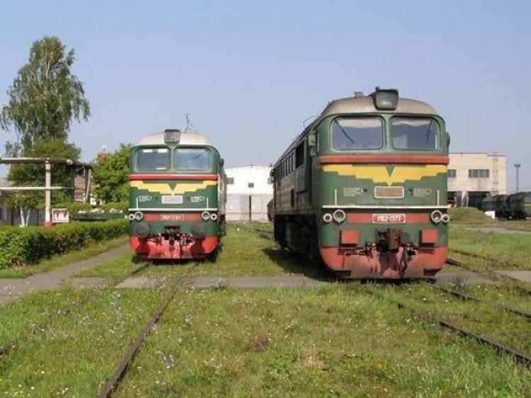 З локомотивного депо Ковель намагалися вкрасти велику кількість пального / Фото ілюстративне